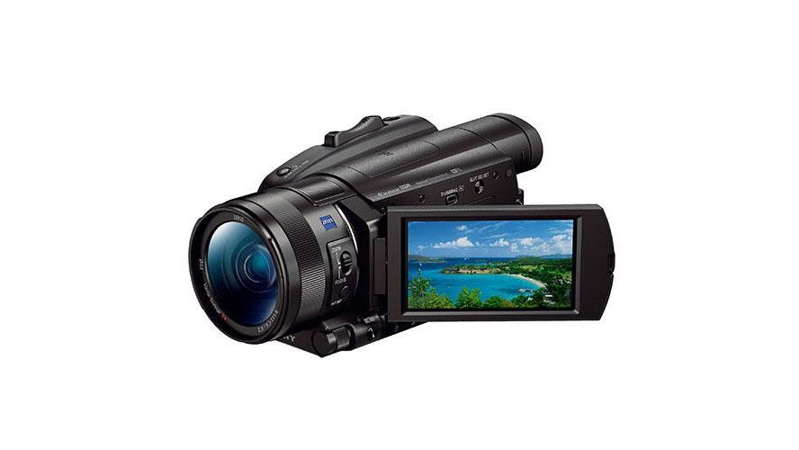 Best camcorder | Digital Camera World