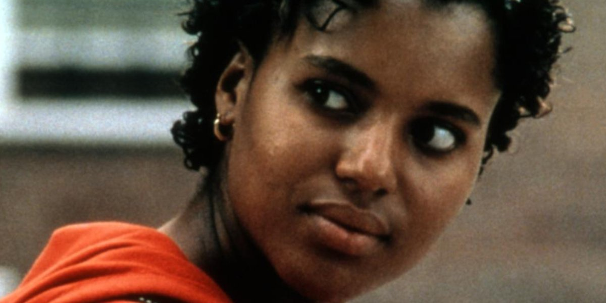 Kerry Washington in Our Song