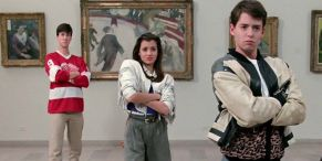 Ferris Bueller's Day Off Apparently Cut Two Main Characters During Filming