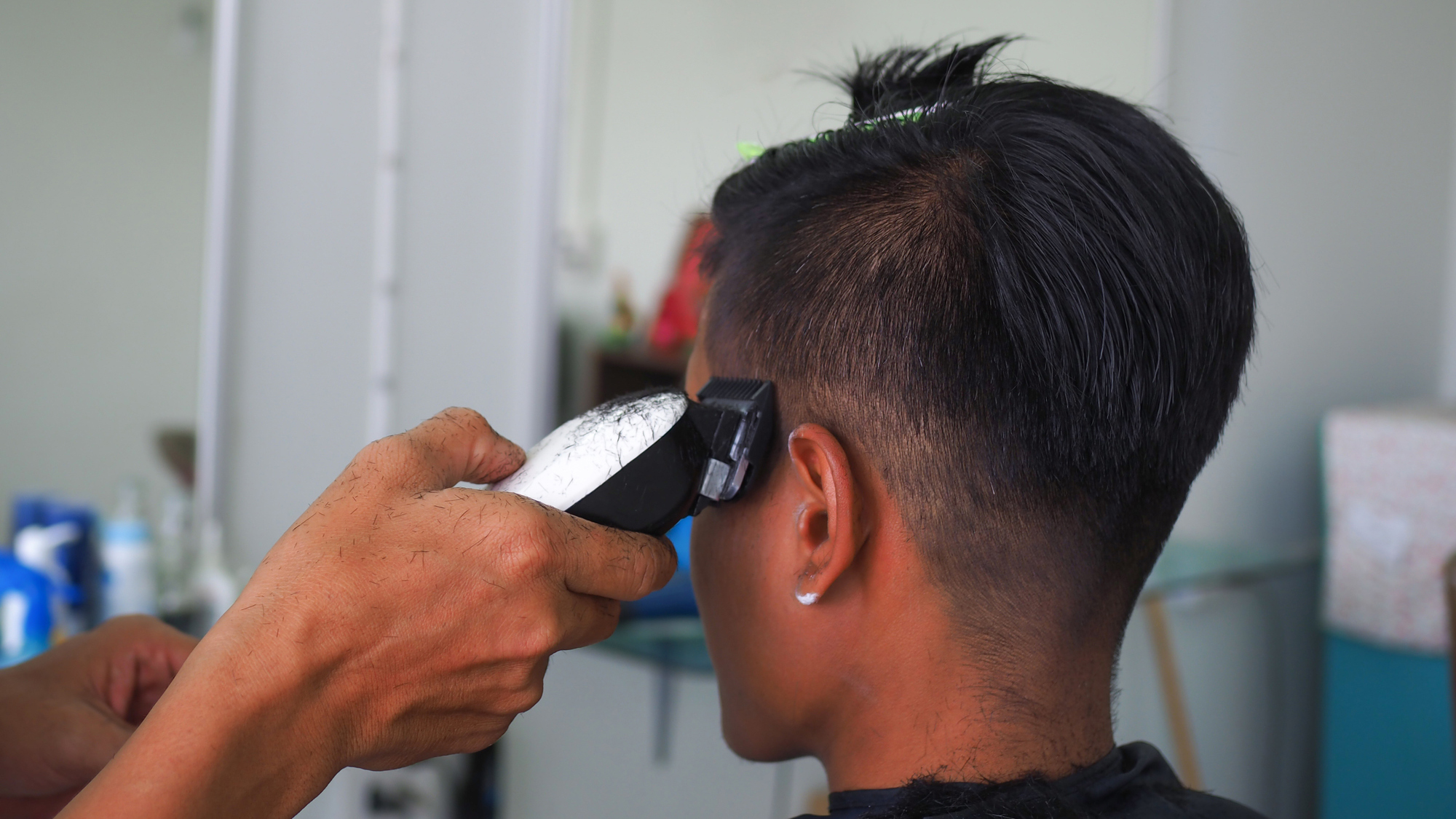 Best hair clippers 12: Plus the best electric hair trimmers for