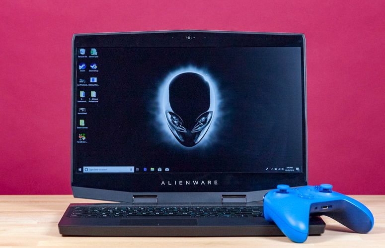 Exclusive: Alienware m15 - Full Review and Benchmarks