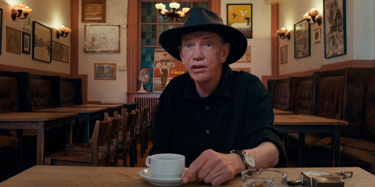 Tiger King: Carole Baskin feels 'betrayed' by Netflix filmmakers