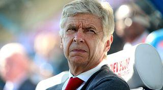 Arsene Wenger legacy