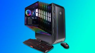 CyberPower PC with RTX 2070