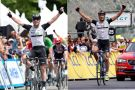 Mark Cavendish and Steve Cummings have been selected by Dimension Data to ride in the 2016 Tour de France