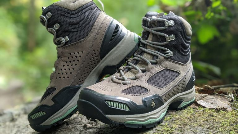 Vasque Breeze AT GTX hiking boot review
