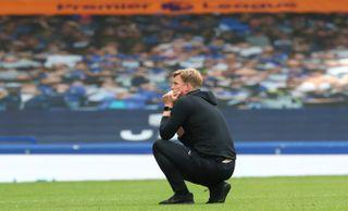 Everton v AFC Bournemouth – Premier League – Goodison Park