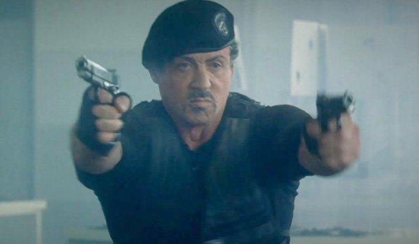 Sylvester Stallone's Most Badass Movies, Ranked