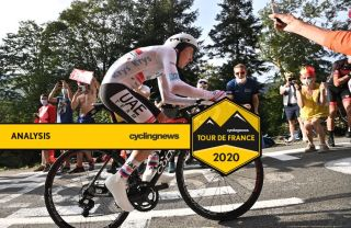 Like 1989 all over again: UAE Team Emirates' Tadej Pogacar takes the 2020 Tour de France title thanks to a powerful ride in the time trial on the race's penultimate day