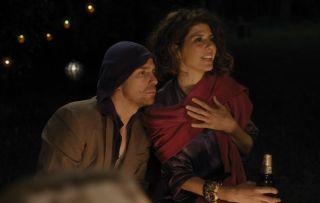 Flirting With Love aka Loitering With IntentSam Rockwell Marisa Tomei