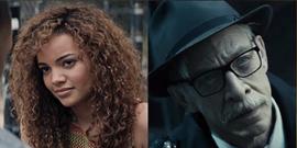 Batgirl's Leslie Grace Responds To Rumors About J.K. Simmons Playing Gordon