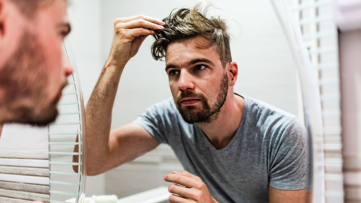 Prevent hair-thinning by lowering fat intake, says science