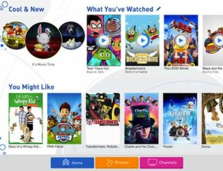 Directv Launches Kids App Broadcasting Cable