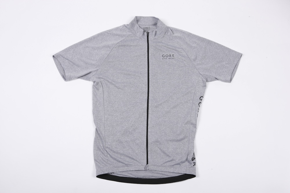 16631a231 Gore Element 2.0 jersey review - Cycling Weekly