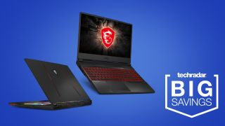 MSI gaming laptop deals sales prices