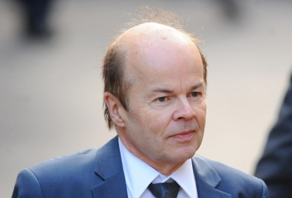 The real Christopher Jefferies (Dominic Lipinski/PA)
