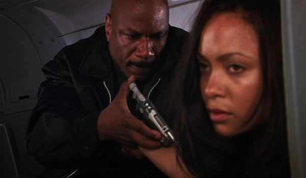 Mission Impossible 2 Luther Nyah