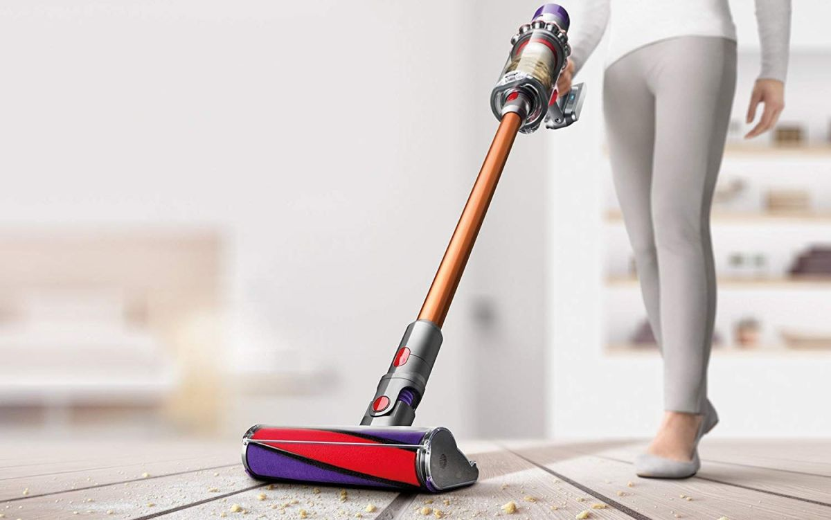 Is The Dyson V10 Worth It Tom S Guide