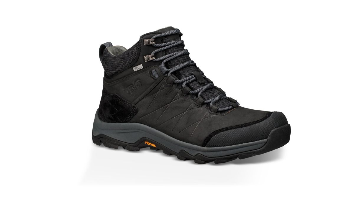 b2acc904015 Best hiking boots 2019: dominate walking in all conditions | T3
