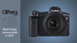 best Black Friday camera deals