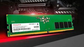 Asgard DDR5-4800 64GB