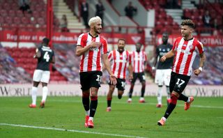 Brentford v Charlton Athletic – Sky Bet Championship – Griffin Park