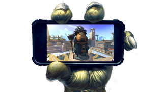 You'll soon be able to take Runescape on the go thanks to