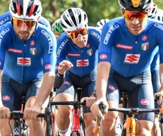 Vinceno Nibali (Italy)