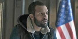O-T Fagbenle: 6 Things To Know About The Handmaid's Tale Star
