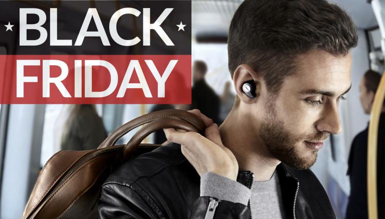 Jabra Elite 65t Black Friday deals