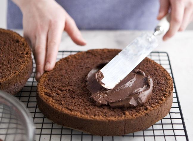 how to make pana chocolate at home
