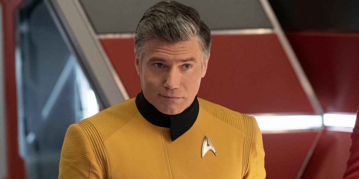 Star Trek: Strange New Worlds: 7 Quick Things We Know About The CBS All Access Series