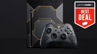 Halo Infinite Xbox Series X restock