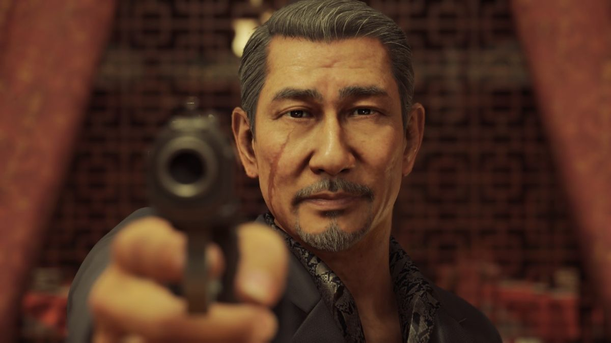 Yakuza Like A Dragon Release Date Gameplay Movie And More