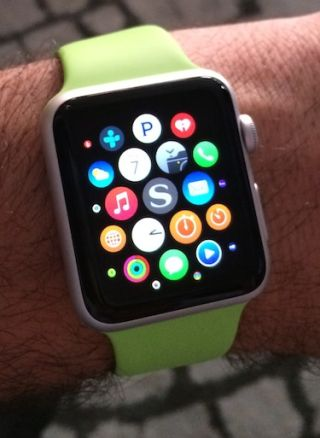 NanoLumens Announces Apple Watch Giveaway