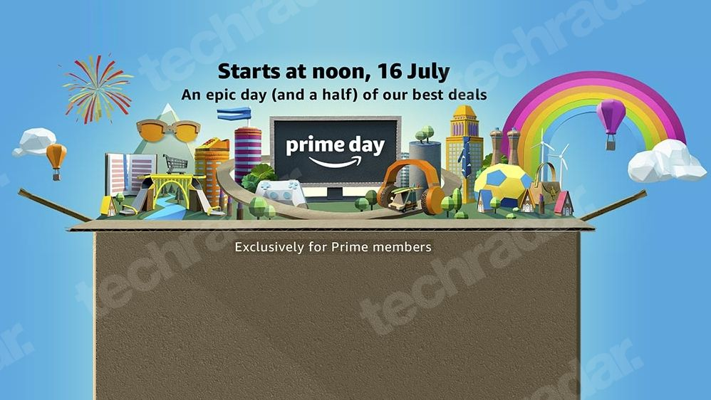 Amazon Prime Day 2018 date leaked - 36 hours of deals start midday on July 16th