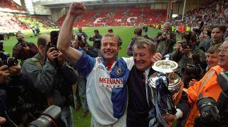 Alan Shearer Blackburn 1994/95