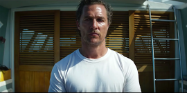 Matthew McConaughey Reveals The One Major Criticism His Mom Has About His Book Detailing Family Issues