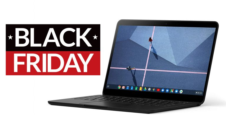 Google Pixelbook Go Black Friday deals