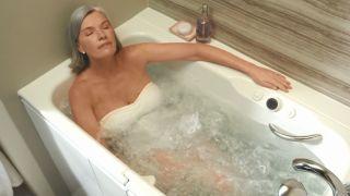 Kohler walk-in tub review