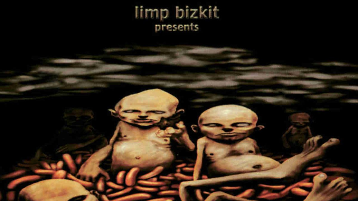 Chocolate Starfish And The Hot Dog Flavored Water: inside Limp Bizkit's obnoxious masterpiece