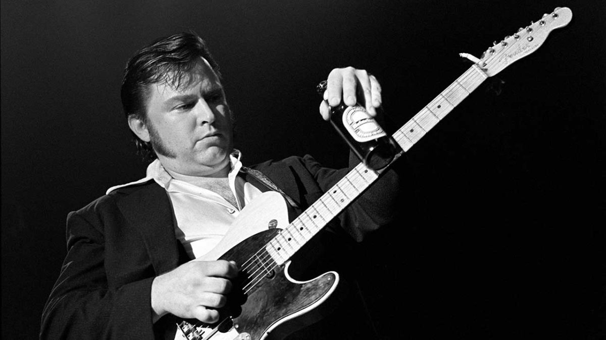 """Danny Gatton: the tragic story of the """"the best guitar player that ever lived"""""""