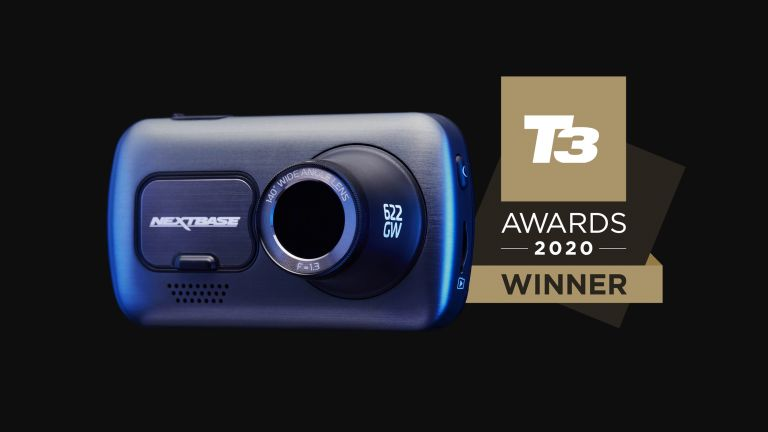 T3 Awards 2020: Nextbase 622GW is named the ultimate dash cam