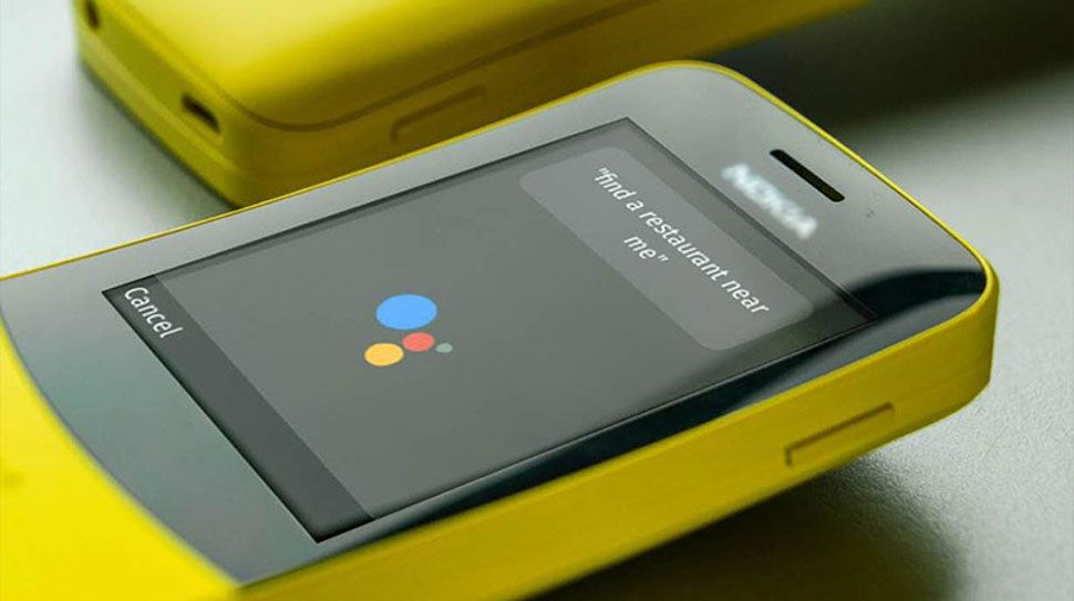 Google wants to smarten up the world's feature phones