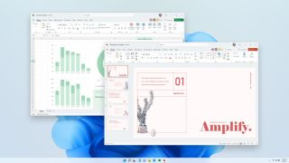 Office on Windows 11