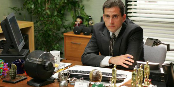 NBC Is Selling A Dundie And Other Office Props In Online ...
