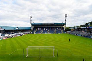Scotland Women v Republic of Ireland Women – International Challenge Match – Stark's Park