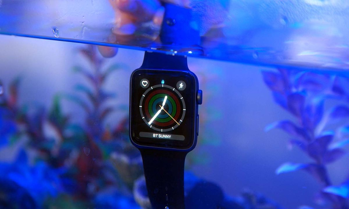 Apple Watch Series 3 Rumors: What Apple's Planning for its Next Smartwatch