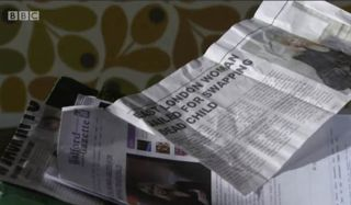 eastenders, andy, paper clipping.jpg