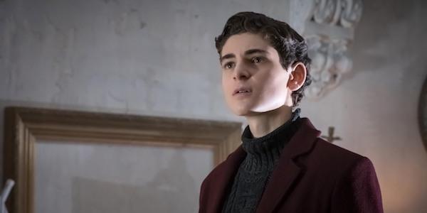 Bruce Wayne in Season 3 of Gotham